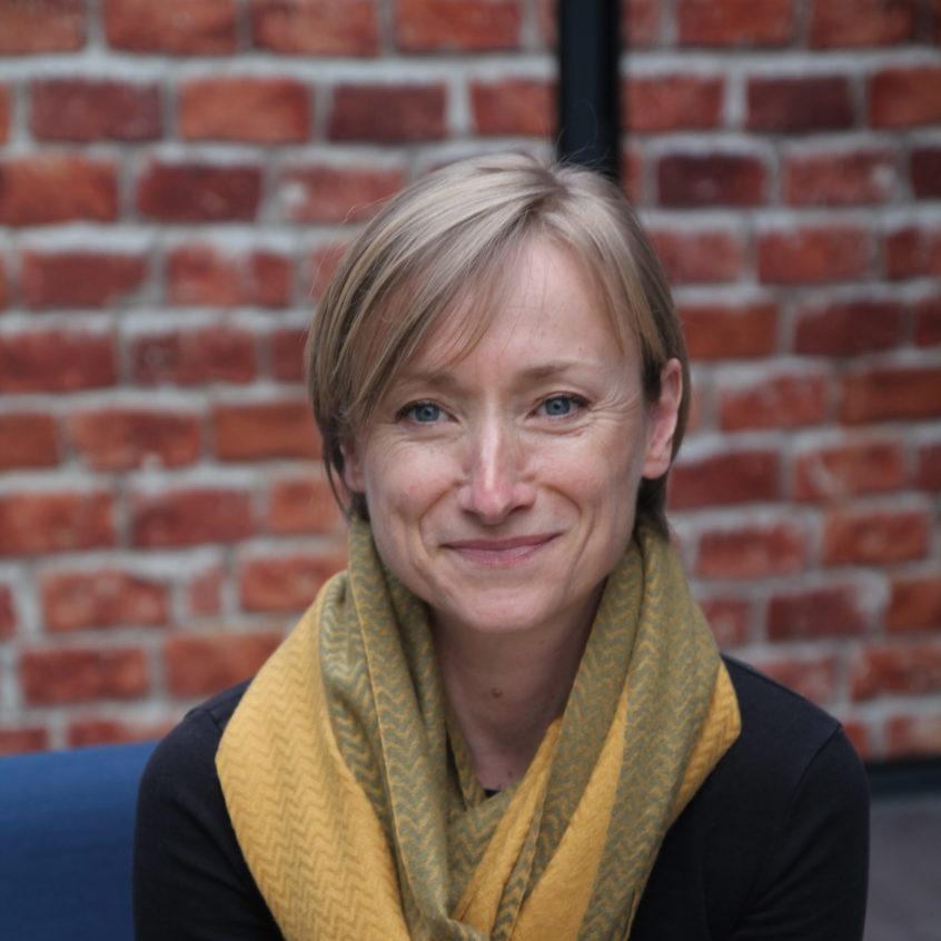 Caroline DAUXERRE